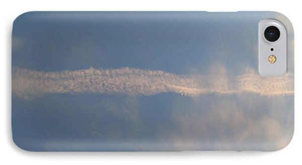 Dissipation  Phone Case by Joseph Baril