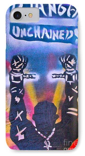 Django Unchained 2 Phone Case by Tony B Conscious