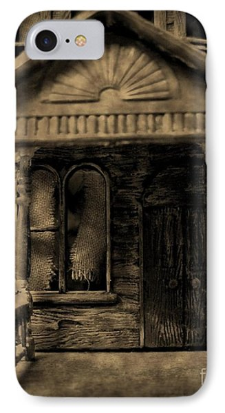 Do Not Enter Phone Case by John Malone