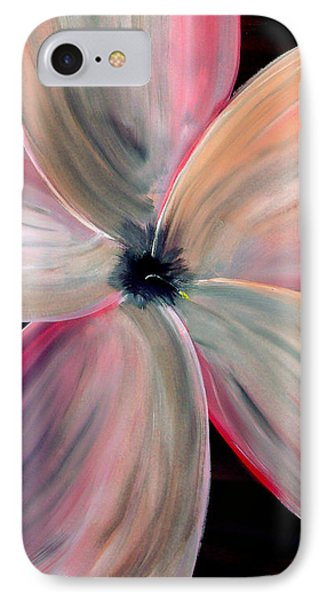 Dogwood Bloom Phone Case by Mark Moore