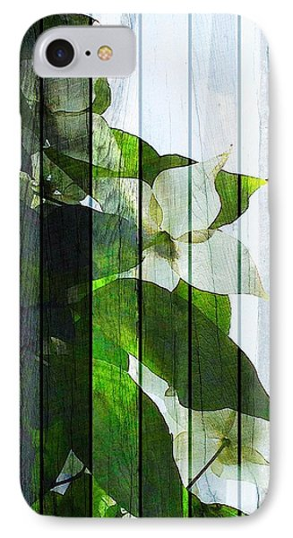 Dogwood Shades IPhone Case