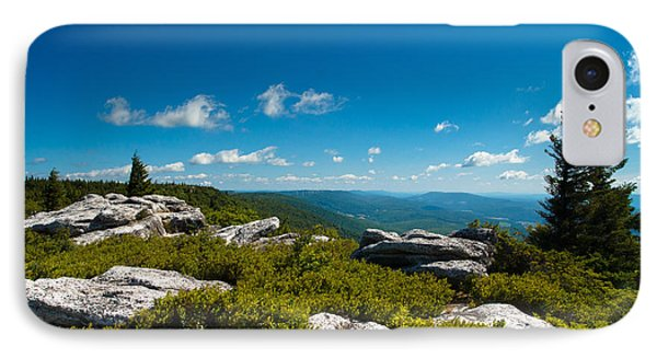 Dolly Sods IPhone Case