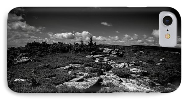Dolly Sods West Virginia  IPhone Case