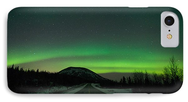Donnelly Dome IPhone Case by Roger Clifford