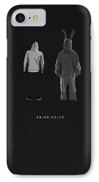 Donnie Darko IPhone Case