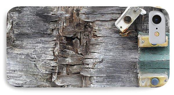 Doorbells IPhone Case