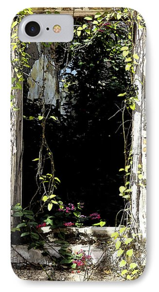 Doorway Delights IPhone Case