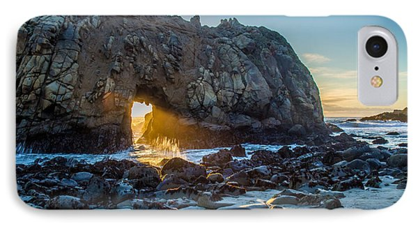 Doorway To Heaven Phone Case by Pierre Leclerc Photography