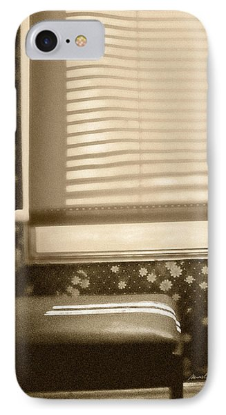 Dorment Shadows IPhone Case