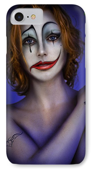 Double Face Phone Case by Alessandro Della Pietra
