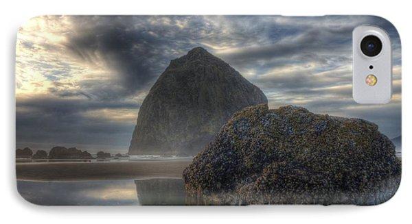 Double Rock IPhone Case