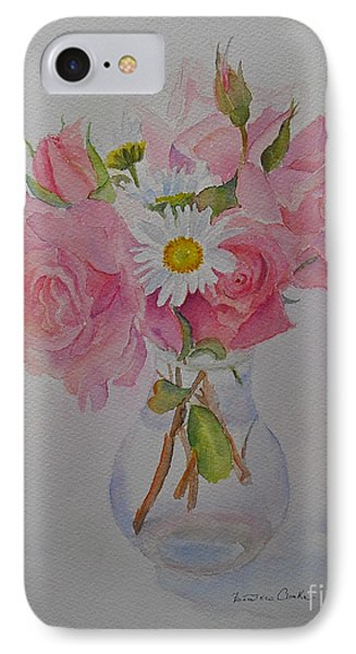 Douceur IPhone Case by Beatrice Cloake
