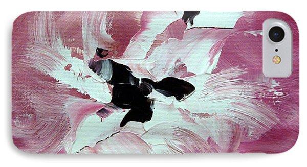 Douceur Phone Case by Isabelle Vobmann