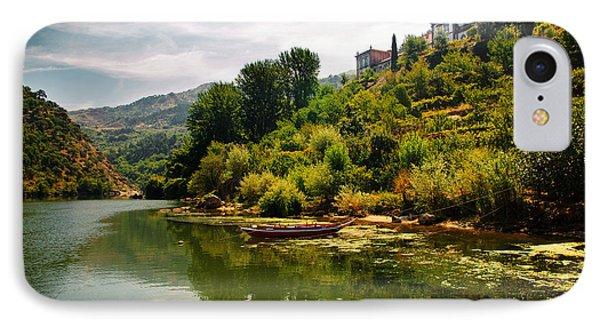 Douro Landscape I IPhone Case