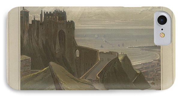 Dover Castle IPhone Case