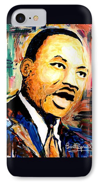 Dr. Martin Luther King Jr IPhone Case