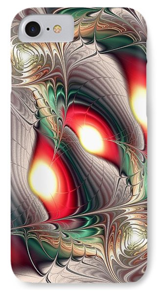 Dragon Den IPhone Case