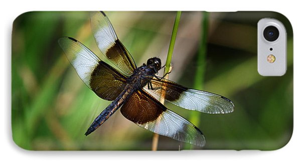 Dragon Fly #1 IPhone Case