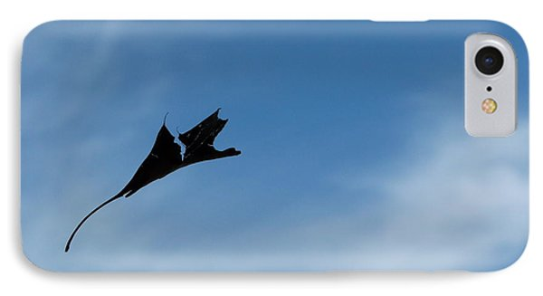 IPhone Case featuring the photograph Dragon In Flight by Jane Ford