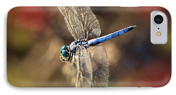 Dragonfly Floating IPhone Case
