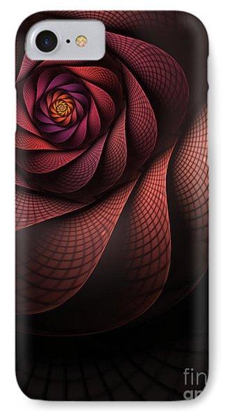 Dragonheart Phone Case by John Edwards