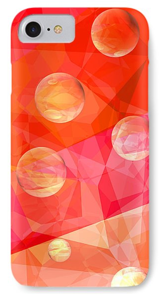 Dream A Little Dream Phone Case by Wendy J St Christopher