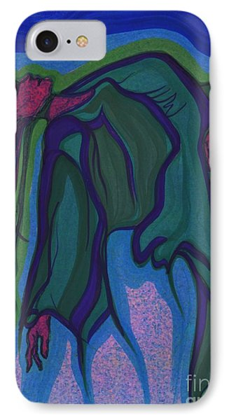 Dream In Color 1 By Jrr Phone Case by First Star Art