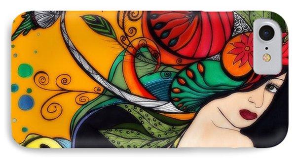 Dream In Color IPhone Case