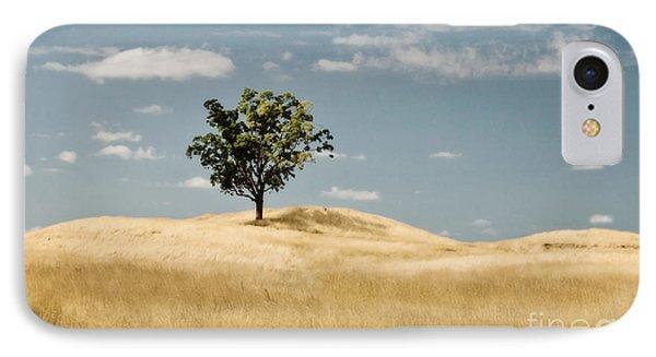 Dream Tree Phone Case by Scott Pellegrin