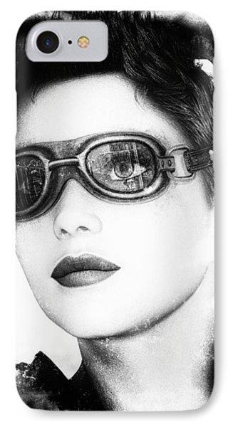 Dreamer Phone Case by Bob Orsillo