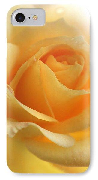 Dreamer IPhone Case by The Art Of Marilyn Ridoutt-Greene