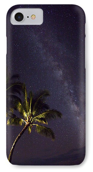 Dreamin Of Maui IPhone Case by James Roemmling