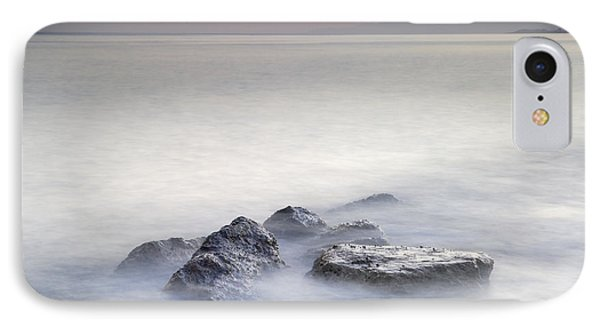 dreaming between the islands I Phone Case by Guido Montanes Castillo