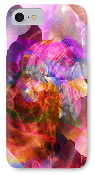 Dreaming IPhone Case by Margie Chapman