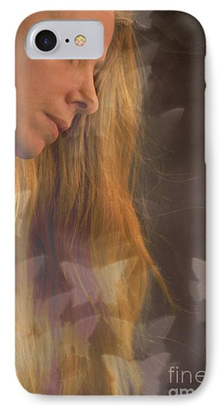 Dreaming... Phone Case by Nina Stavlund
