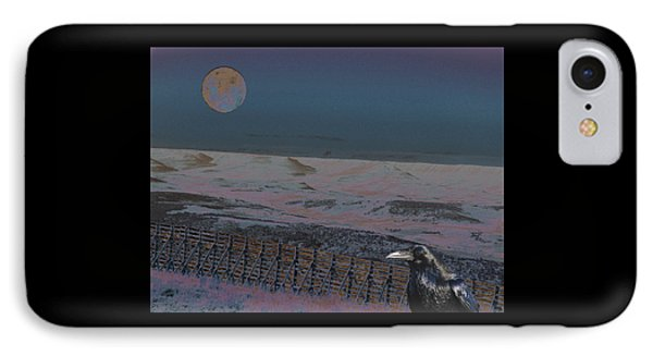 IPhone Case featuring the photograph Dreamland by Aurora Levins Morales