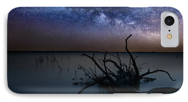 Dreamscape IPhone Case by Aaron J Groen
