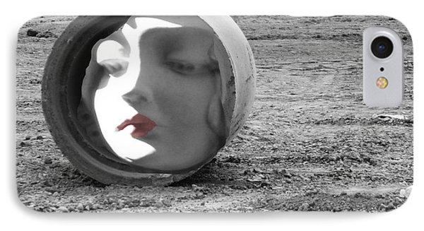 Dreamscape IPhone Case by Lyric Lucas