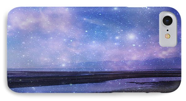 Dreamscape Phone Case by Marilyn Wilson