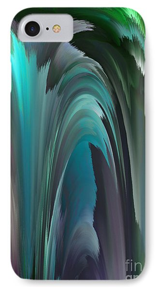 Dreamscape Phone Case by Patricia Kay