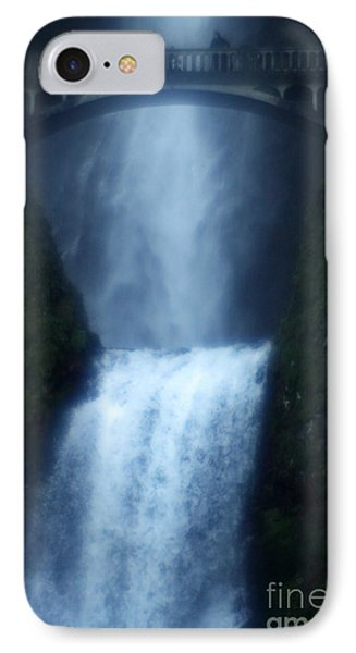 Dreamy Bridge IPhone Case