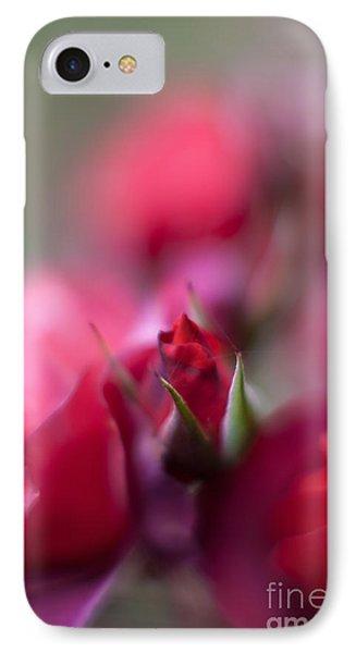 Dreamy Nest Phone Case by Mike Reid