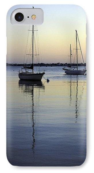 IPhone Case featuring the photograph Drifting Sunrise by Anthony Baatz