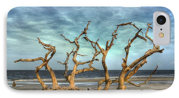 Driftwood Grove Phone Case by Greg and Chrystal Mimbs