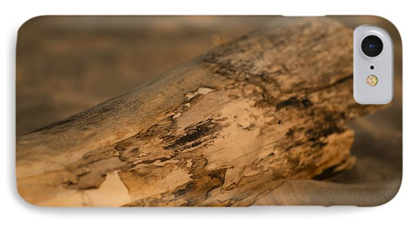 Driftwood IPhone Case by Sebastian Musial