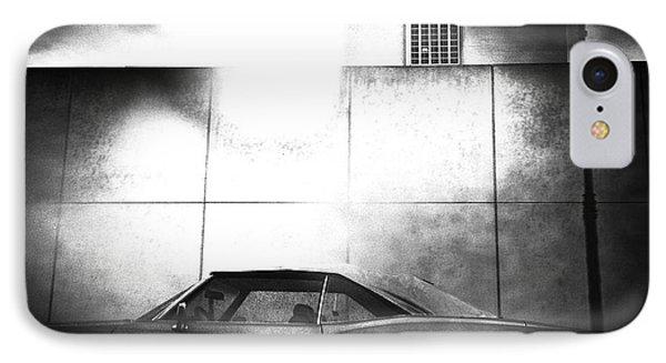 Drive Phone Case by Angelo Merluccio