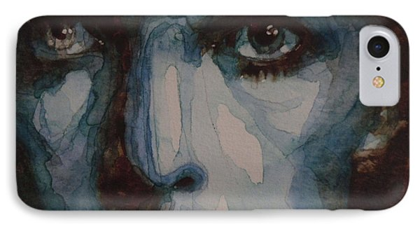 Drive In Saturday IPhone Case by Paul Lovering