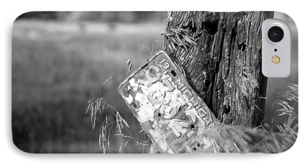 IPhone Case featuring the photograph Drive Me Home by John Crothers
