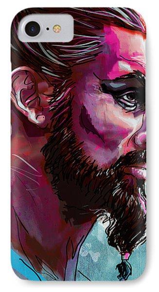 Drogo IPhone Case