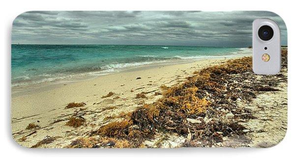 Dry Tortugas Beach IPhone Case